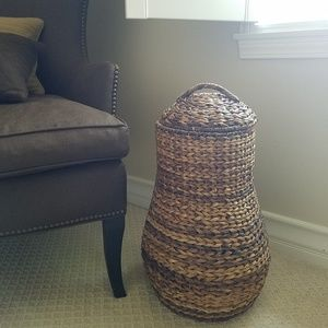 Other - Woven basket